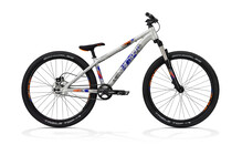 Ghost Dirt Comp Dirt grijs/blauw